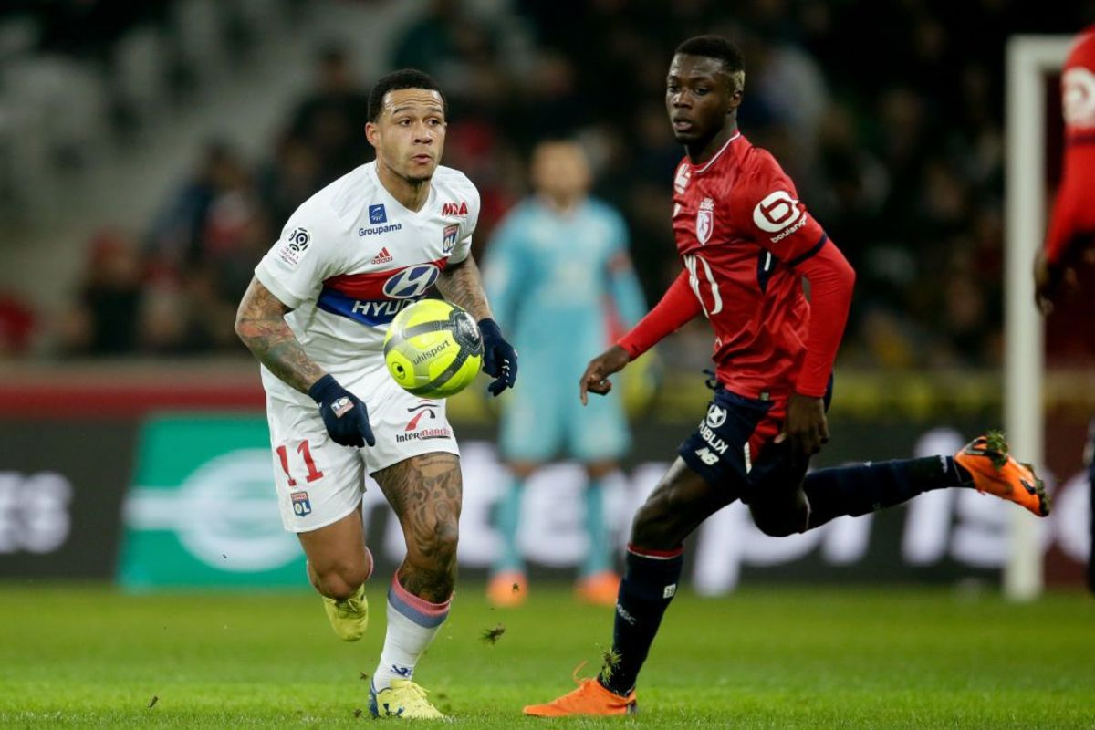 Ligue 1 Starlet To Join German Giants Amid Premier League Interest