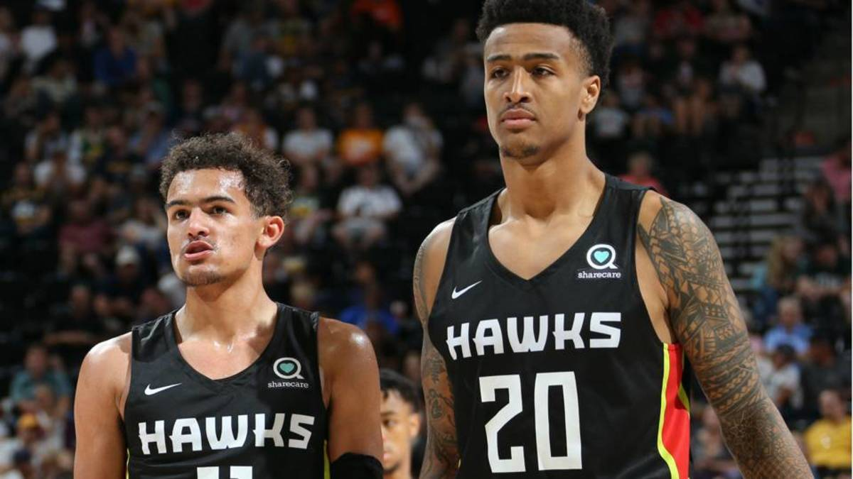 Ranking The Top 10 Worst NBA Teams For The 2018-19 Season