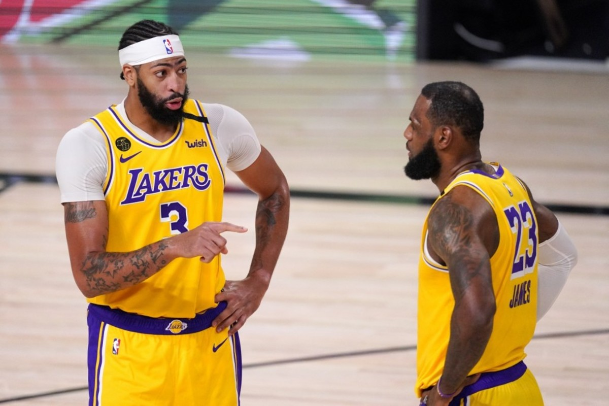 """Kendrick Perkins Thinks Los Angeles Lakers Can Have A 70-Win Season: """"Just Look At The Lineup"""""""
