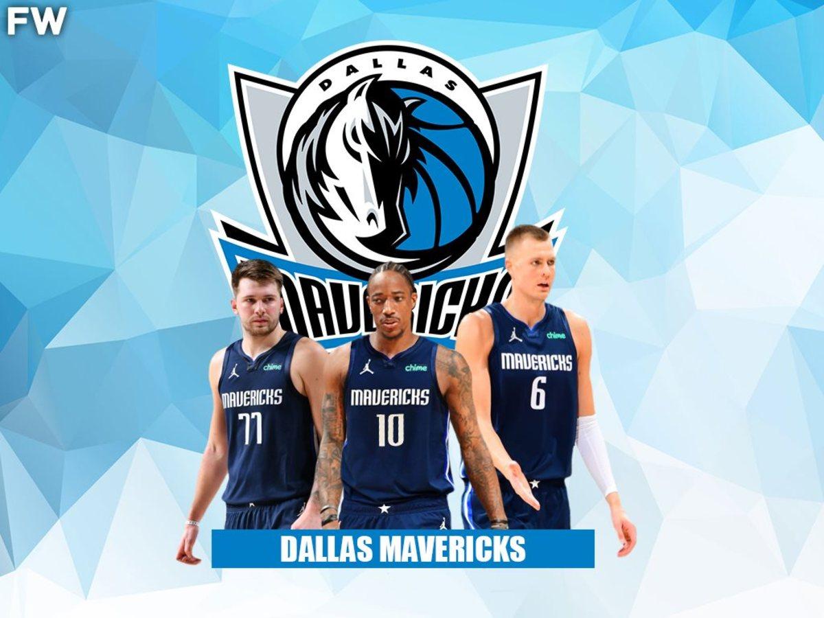 DeRozan Dallas Mavericks