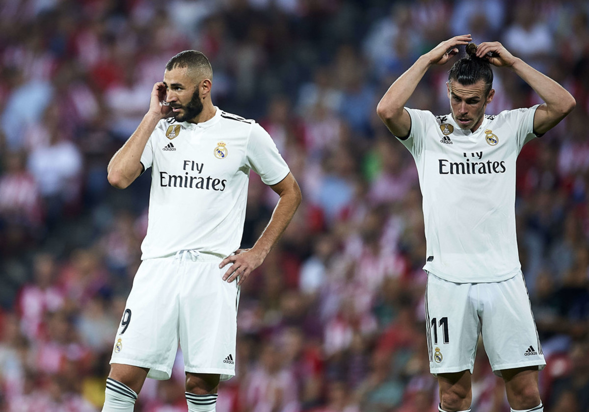 5 Players That Will Leave Real Madrid This Summer