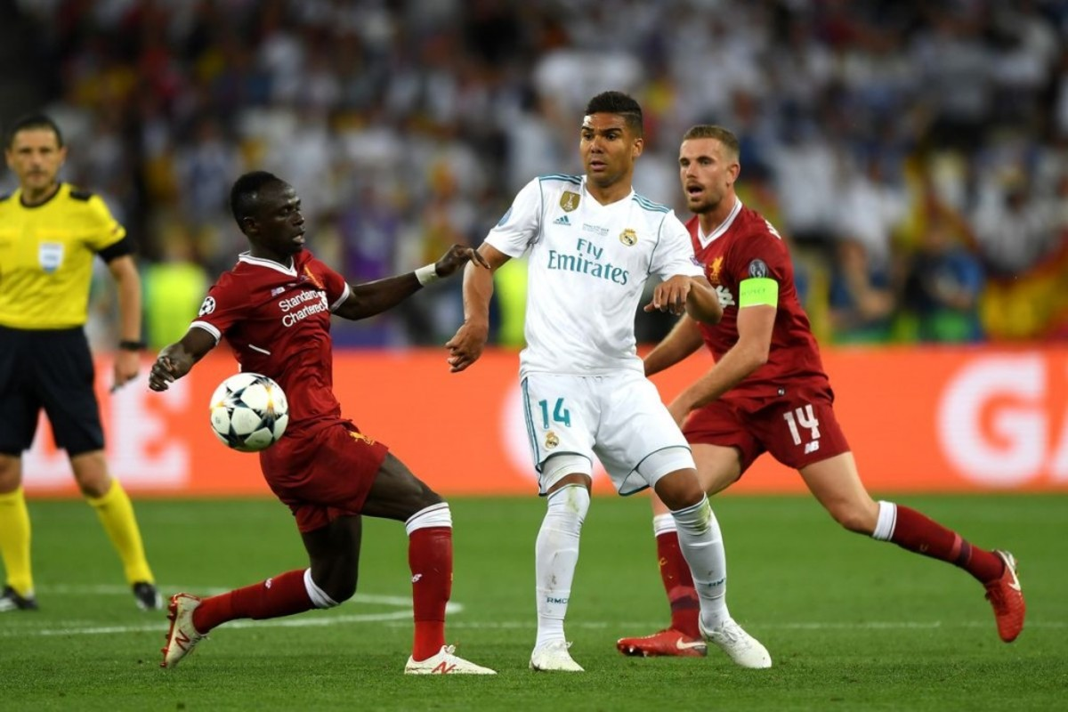 Transfer Rumors: Real Madrid Eager To Make Swap Deal With Liverpool
