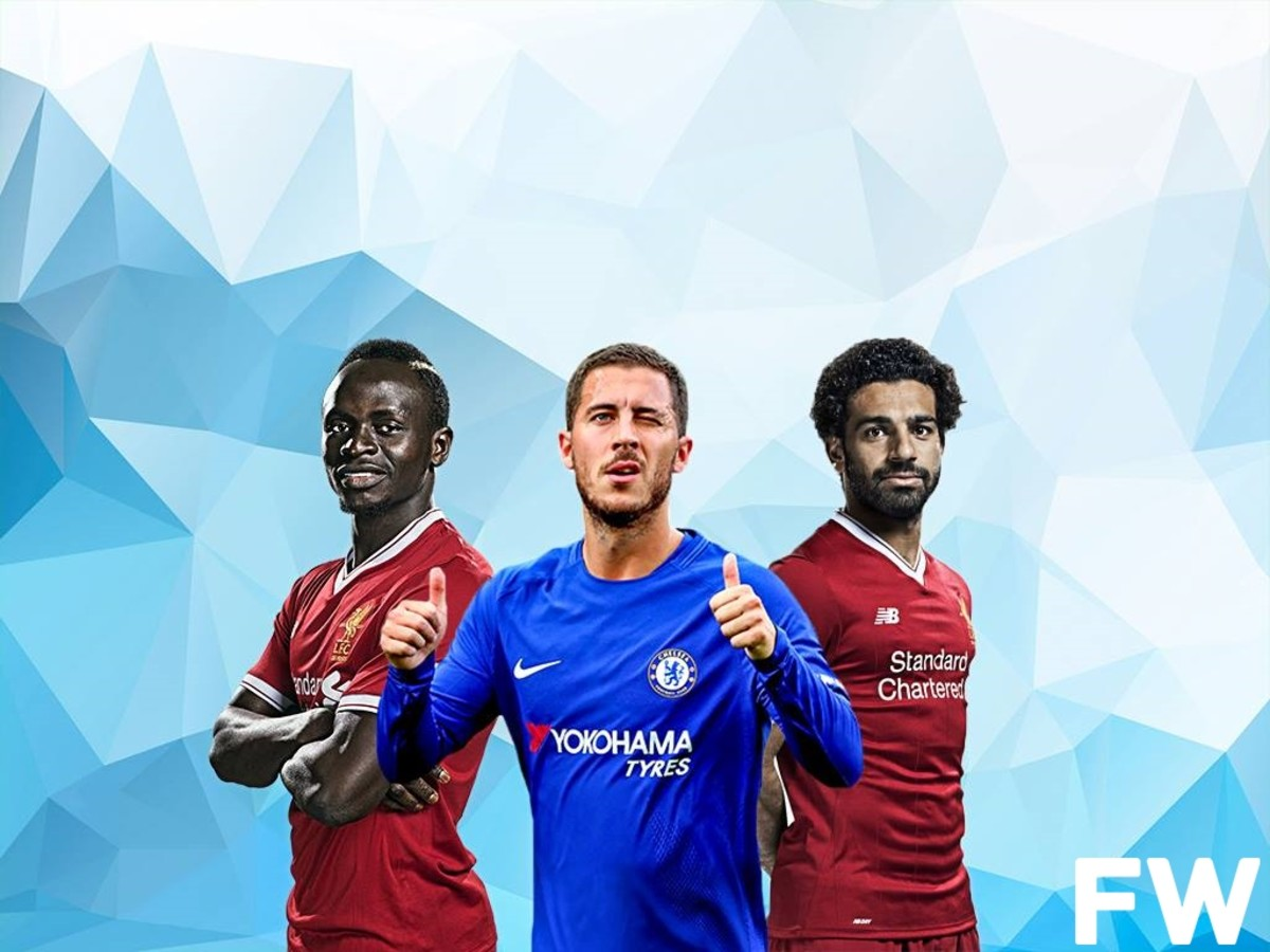 10 Best Players In The Premier League