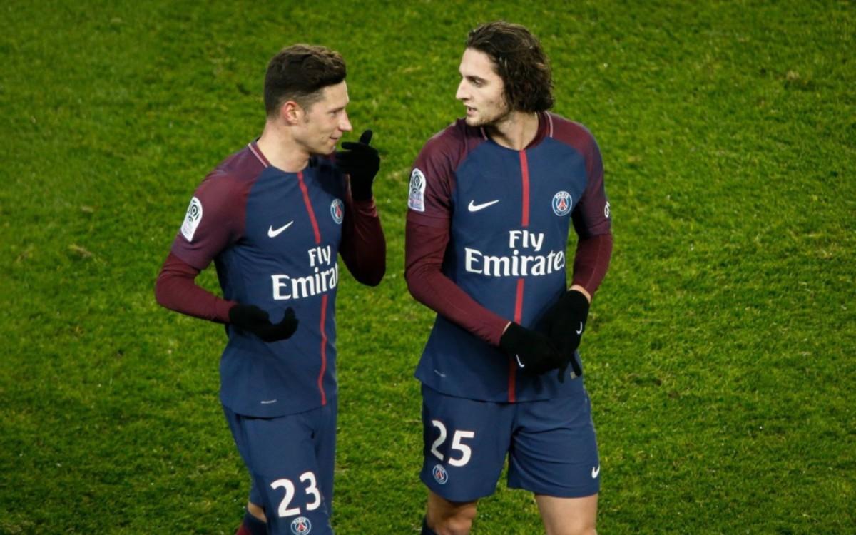 Transfer Rumors: Tottenham 'Enquire' About Paris Saint-Germain Star Amid Bundesliga Interest