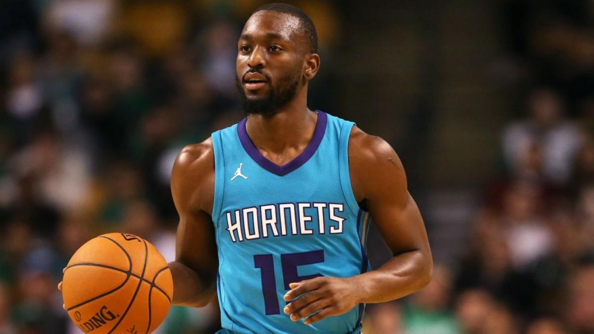 NBA Rumors: Celtics Emerge As Stealth Suitors For Kemba Walker
