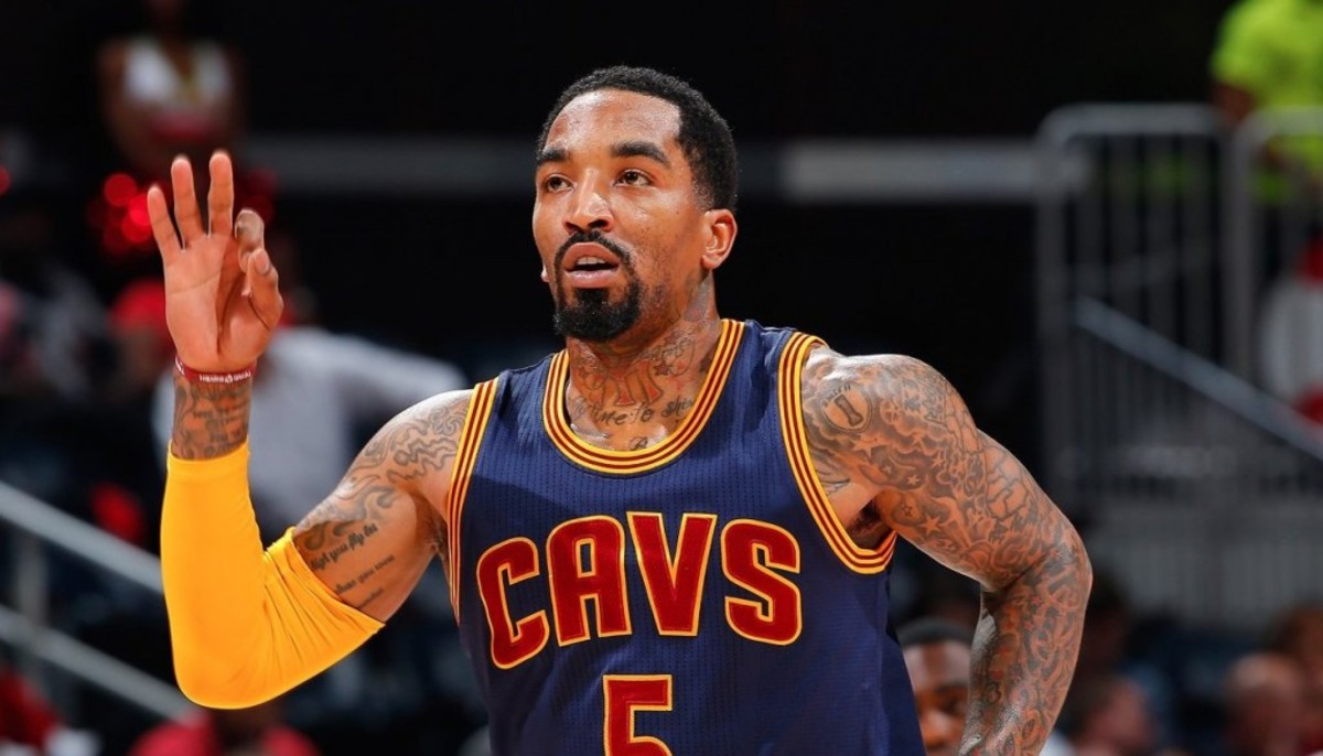 NBA Rumors: Miami Heat Interested In Trading For J.R. Smith