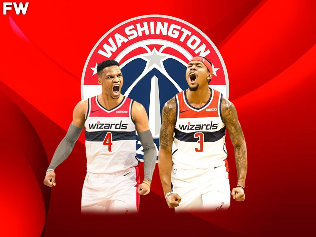 """Russell Westbrook Says The Opportunity To Win A Championship In Washington Is """"Really High"""""""