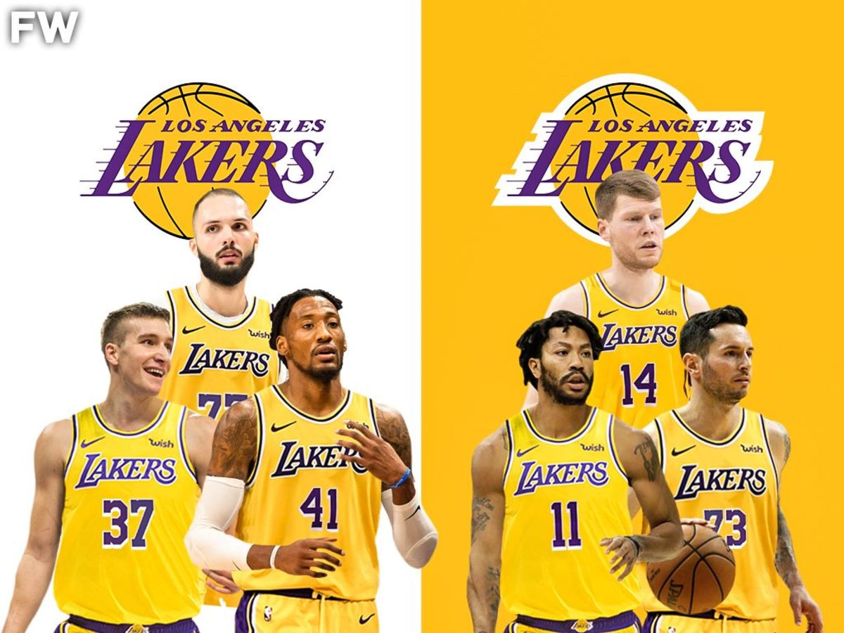 3 Unrealistic And 3 Realistic Targets For The Los Angeles Lakers Right Now