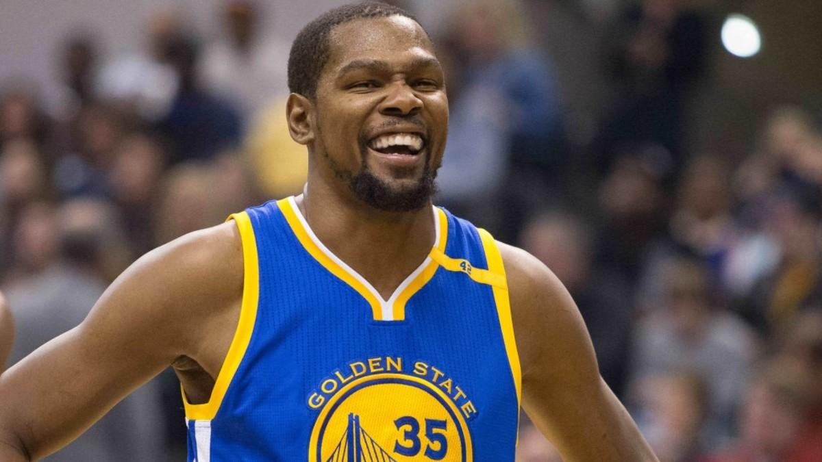 Kevin Durant Warriors NBA 142421412412