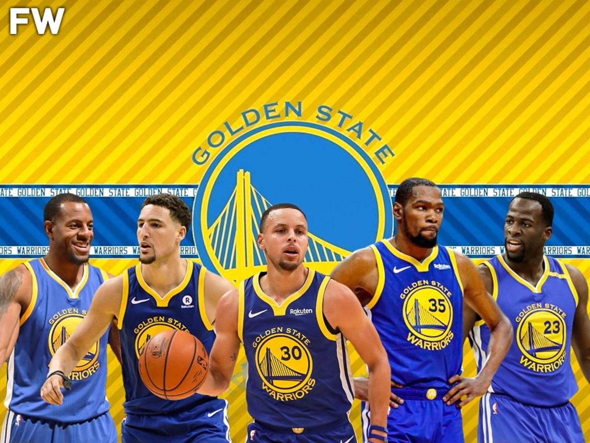 Golden State Warriors All-Decade Team