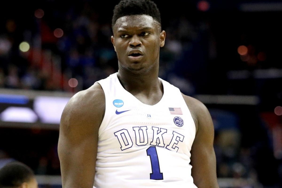 LaVar Ball Says Zion Williamson Needs To Learn How To Play