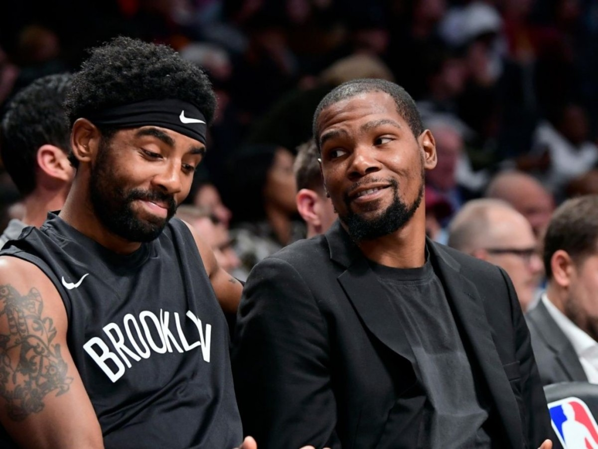 NBA Rumors: Nets Could Trade Dinwiddie, Allen, And LeVert To Land 'Third Star' Next Summer