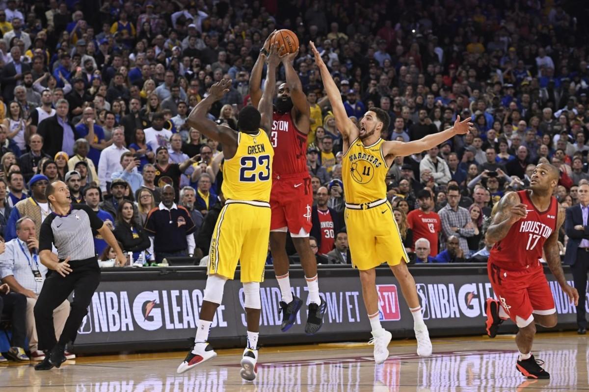 6 NBA Playoff Matchups We Want To See