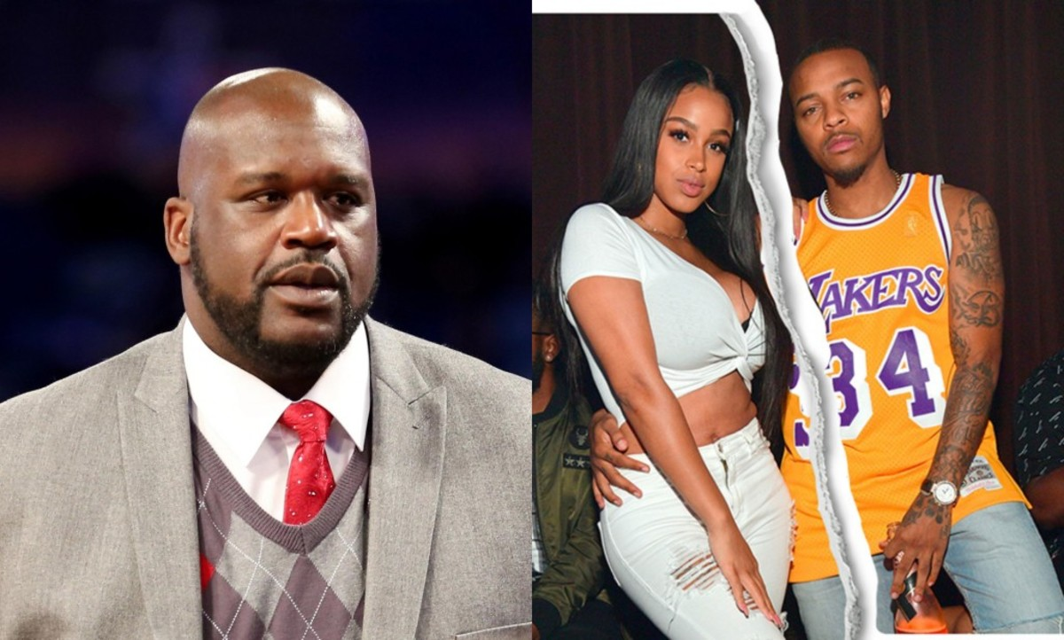 Shaquille O'Neal Surprisingly Named In Bow Wow And Kiyomi Leslie Arrest
