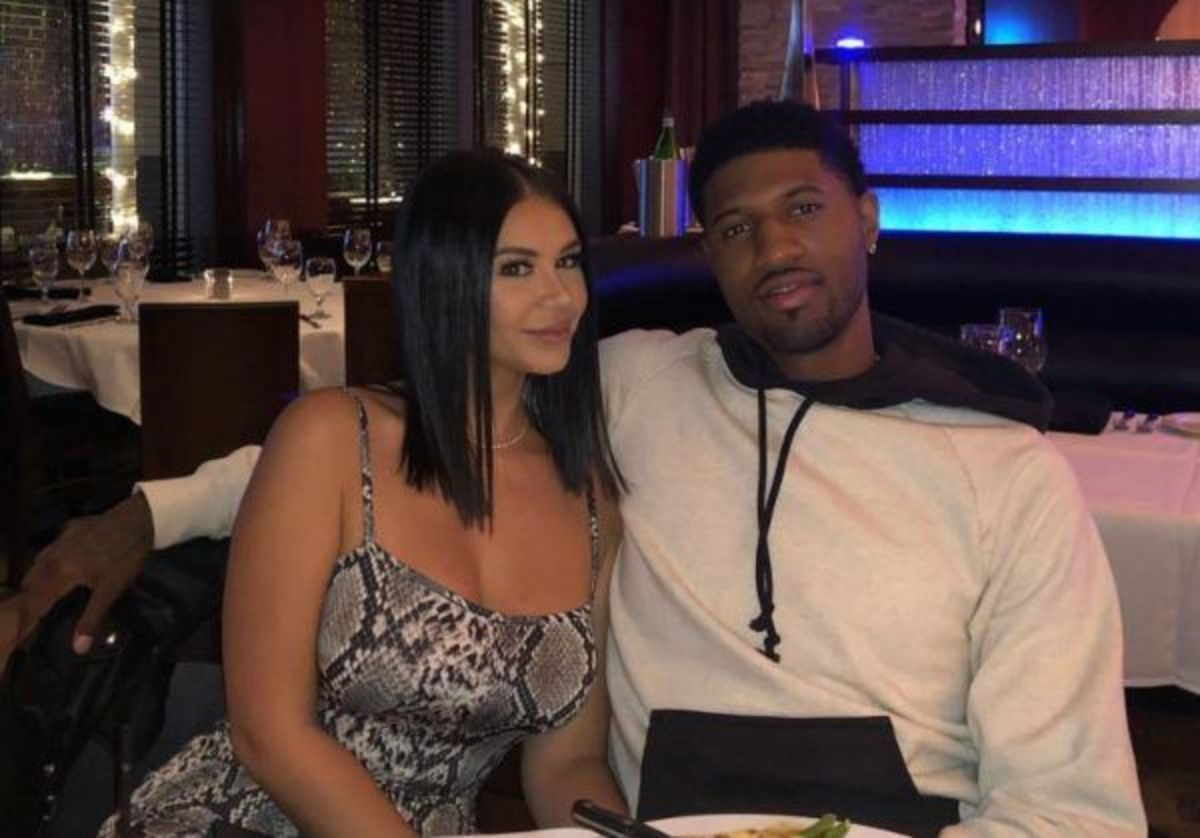 Damian Lillard's Sister Calls Out Paul George For Wifing A Stripper