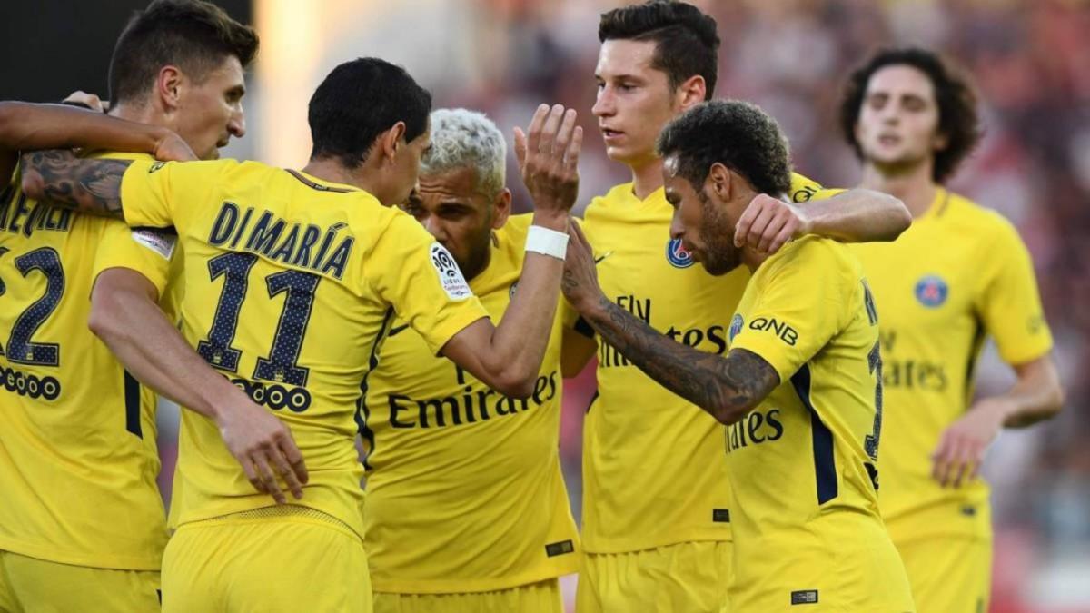 Transfer News: Paris Saint-Germain Star Breaks Silence As Premier League Interest Intensifies