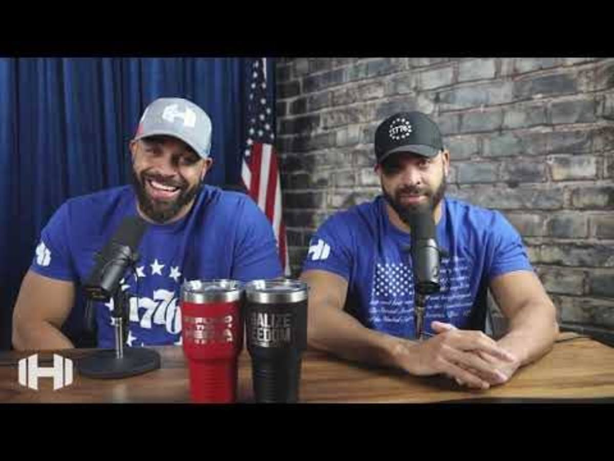 (via YouTube/Conservative Twins)