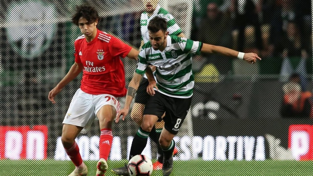 Transfer Rumors: Manchester City Planning To Offer Loan-Back Deal For Benfica Star