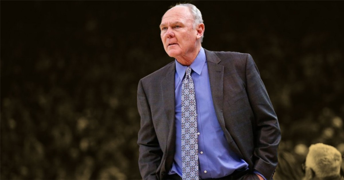 George Karl Takes A Shot At Mark Jackson: 'How Many Of My Teams Became Dynasties Right After I Left?'