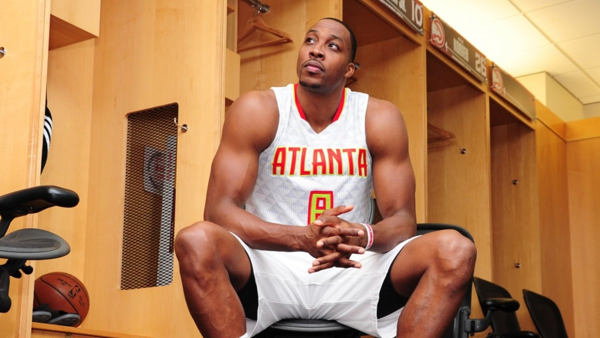 NBA Trade Rumors: Atlanta Hawks Agree To Trade Dwight Howard