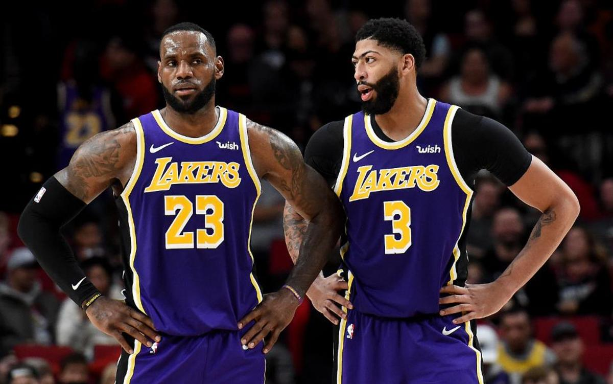 Top 10 Problems The Los Angeles Lakers Must Resolve If They Want To Win The Championship