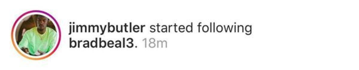 Butler Instagram