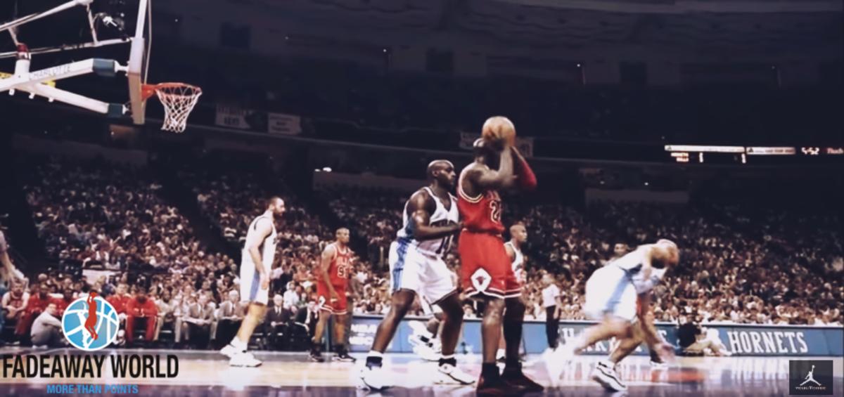 Michael Jordan Best Fakes Compilation