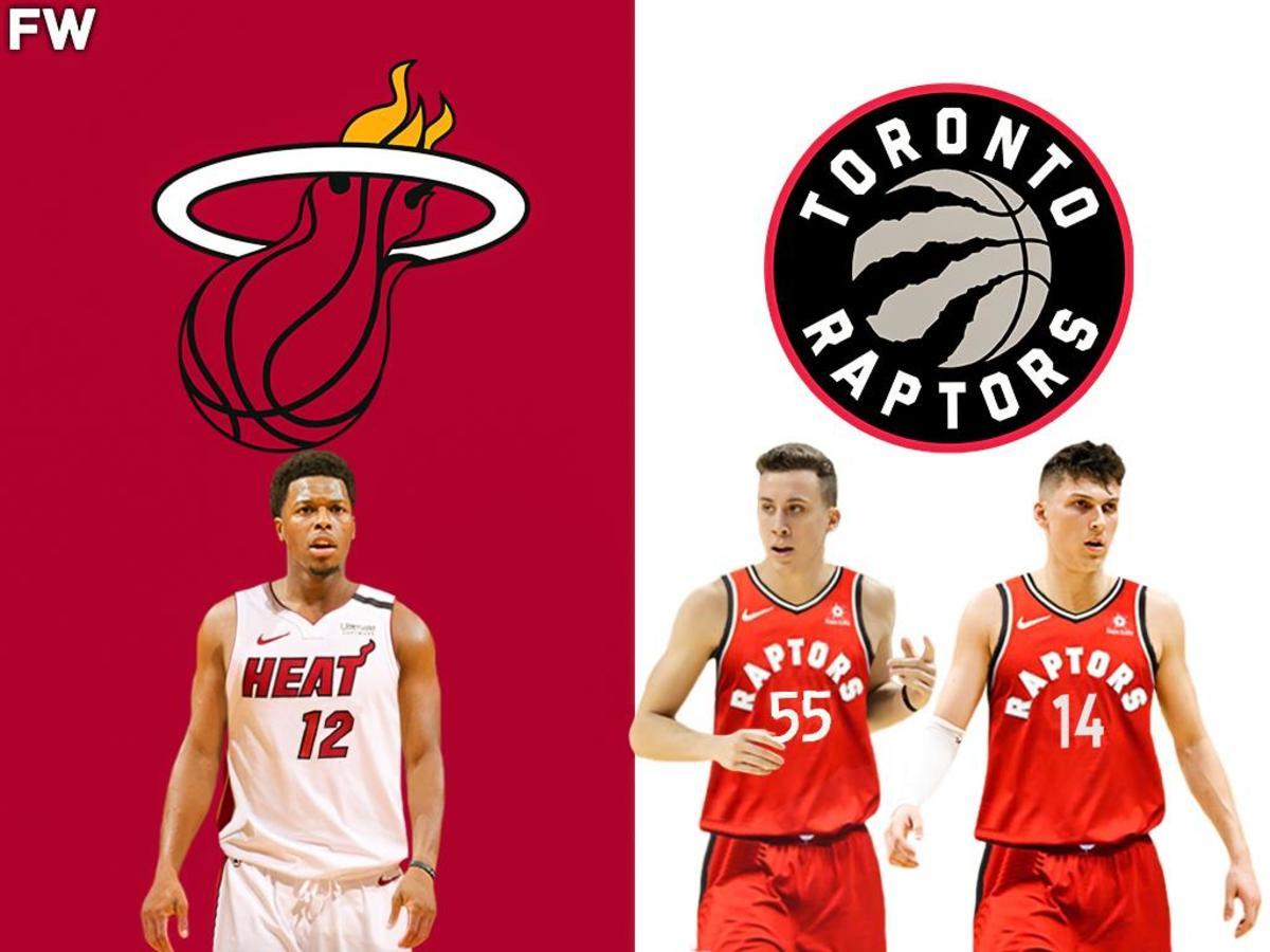 NBA Rumors: Raptors Want Tyler Herro Or Duncan Robinson In Package For Kyle Lowry