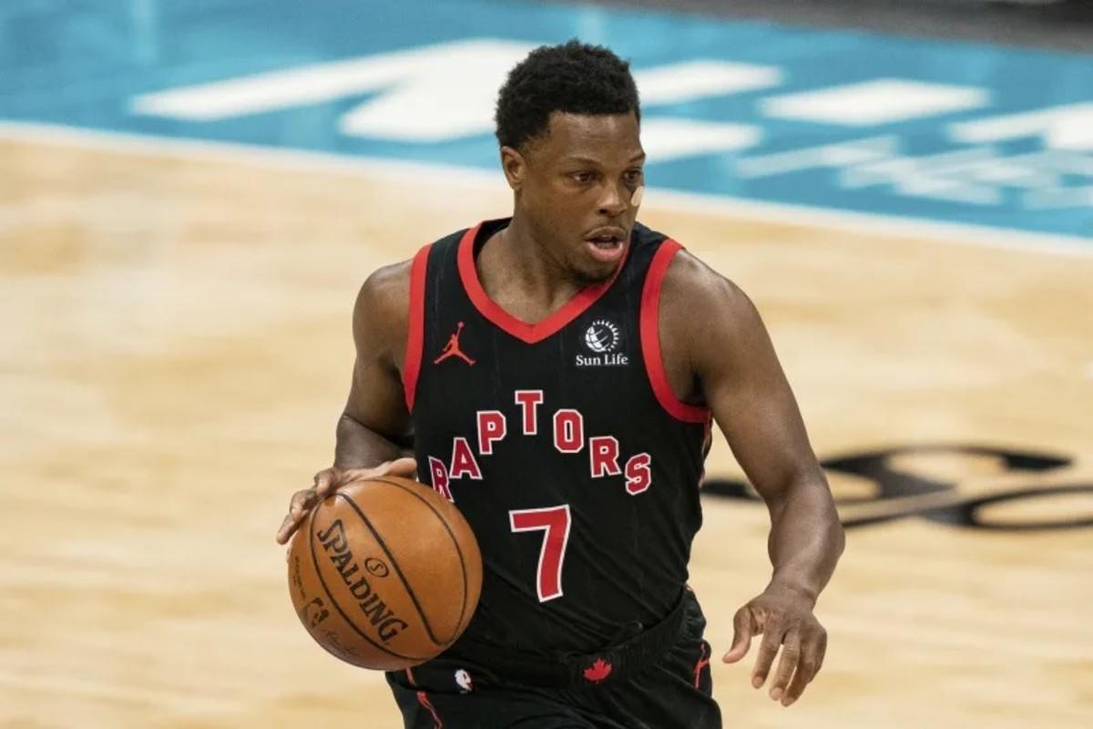 Adrian Wojnarowski Reveals Why Toronto Raptors Didn't Trade Kyle Lowry