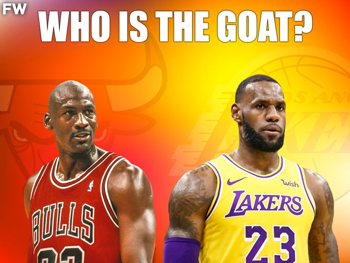 """Penny Hardaway On Who Is The GOAT: """"Michael Is The GOAT And LeBron Is Not Too Far Behind."""""""