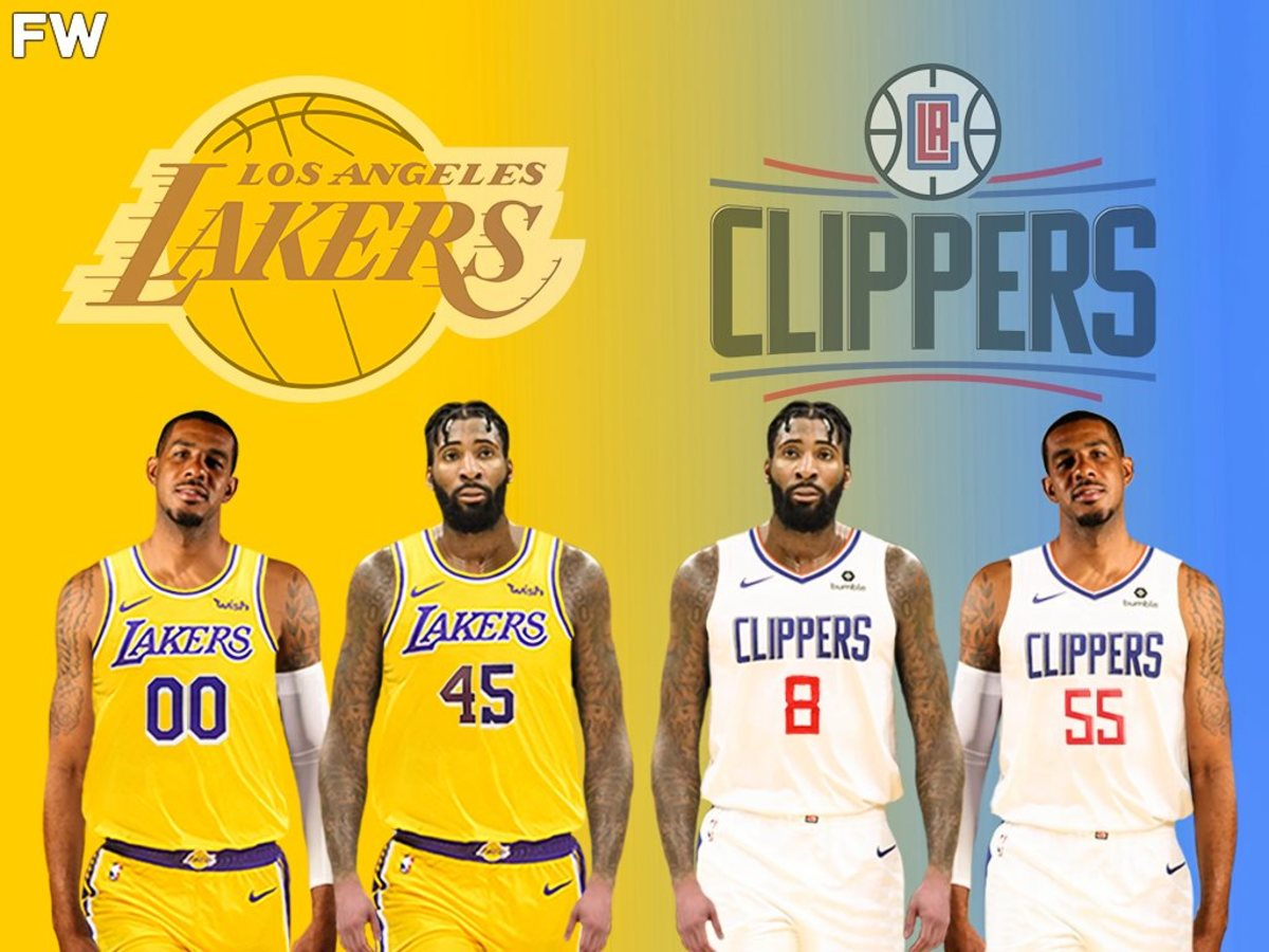 NBA Rumors: Los Angeles Lakers And Los Angeles Clippers Are Interested In LaMarcus Aldridge And Andre Drummond