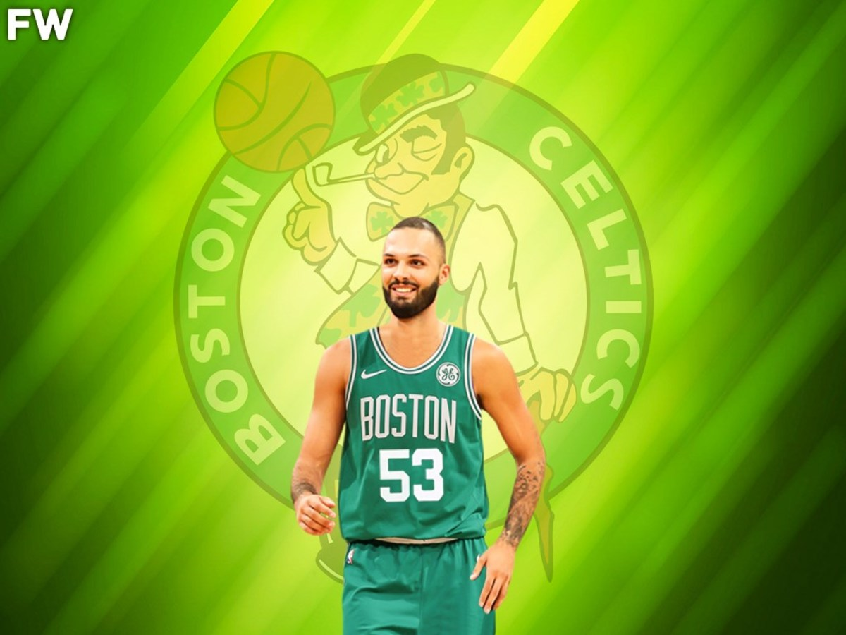 Breaking: Evan Fournier Traded To Boston For Two Second-Round Picks