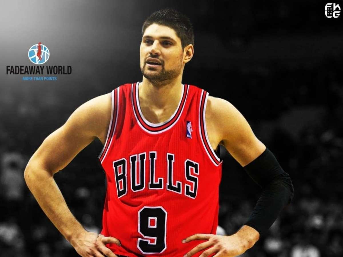 Breaking: Orlando Magic Trade Nikola Vucevic To Chicago Bulls