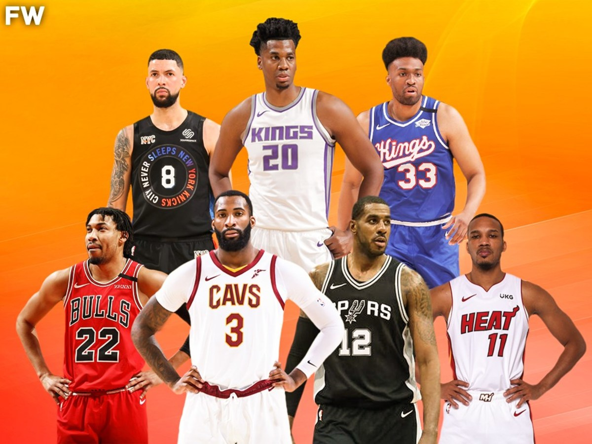 NBA Rumors: The Best Buyout Candidates That Could Be Available Shortly