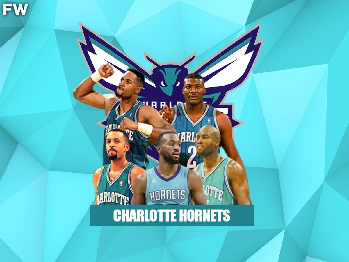 Charlotte Hornets Superteam