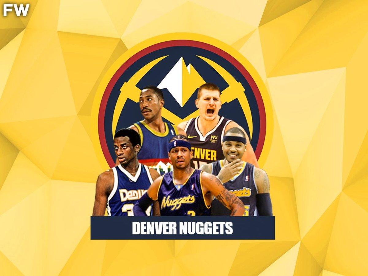 Denver Nuggets Superteam