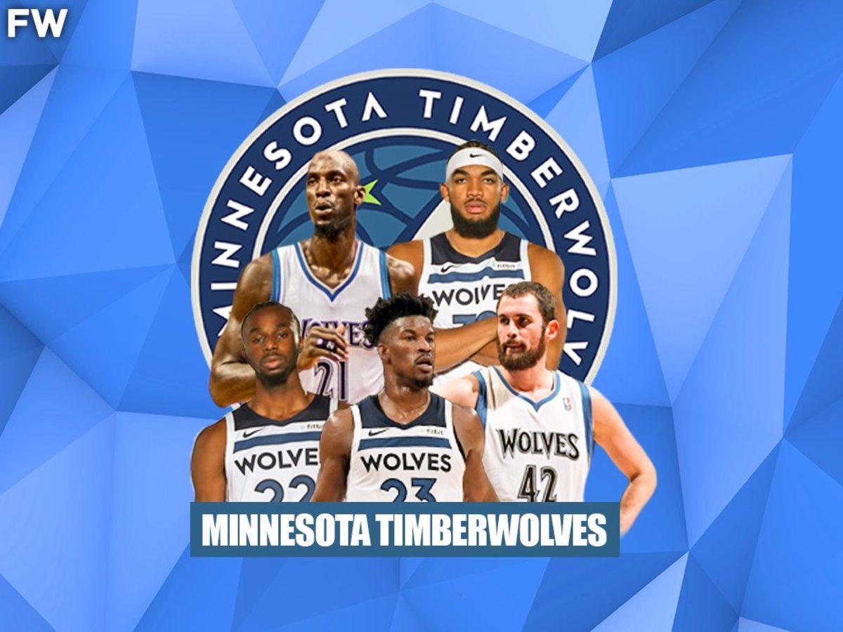 Minnesota Timberwolves Superteam
