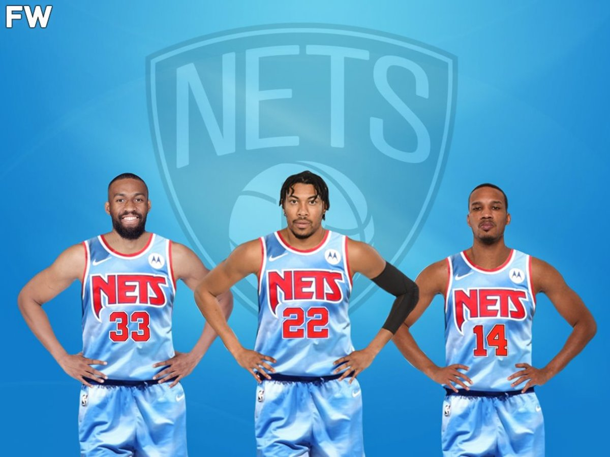 The Brooklyn Nets Are Not Done Yet: 5 Best Buyout Targets