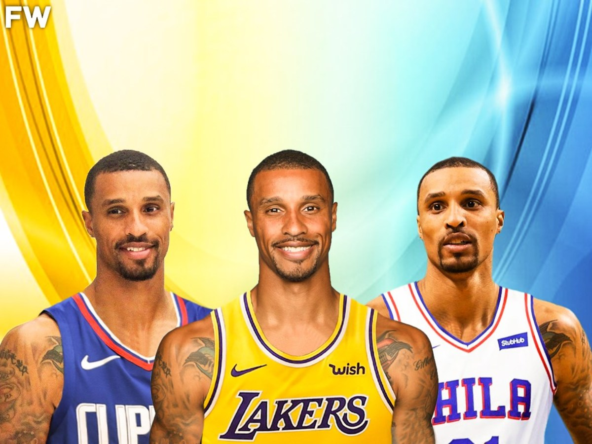 NBA Rumors: Lakers, Clippers And Sixers Are Interested In George Hill