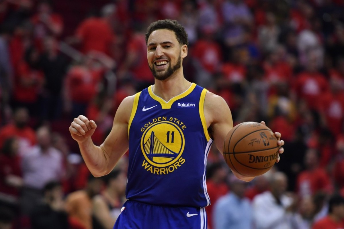 """Klay Thompson Announces His Return To The League: """"I Am Going To Bounce Back, And That's A Fact"""""""