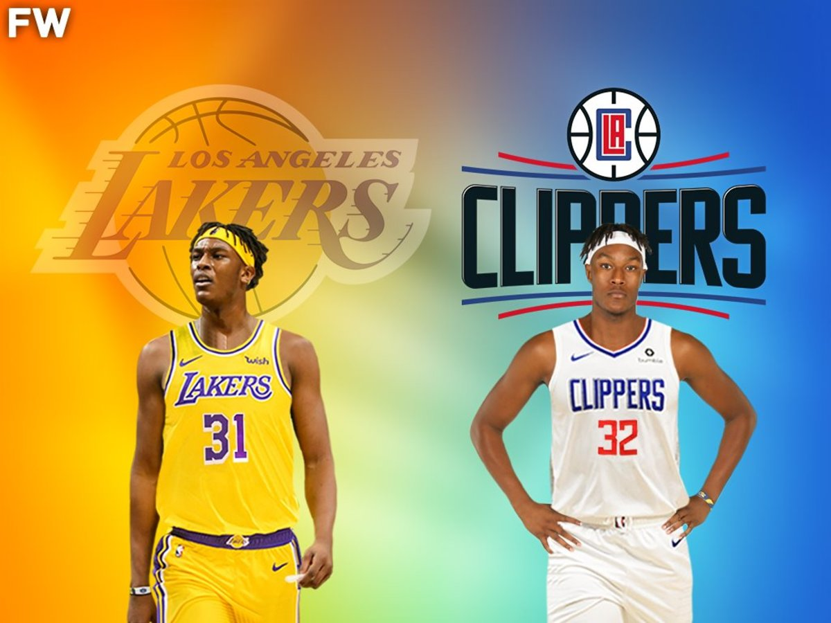 NBA Rumors: Lakers And Clippers Among Group Of Teams Interested In Myles Turner
