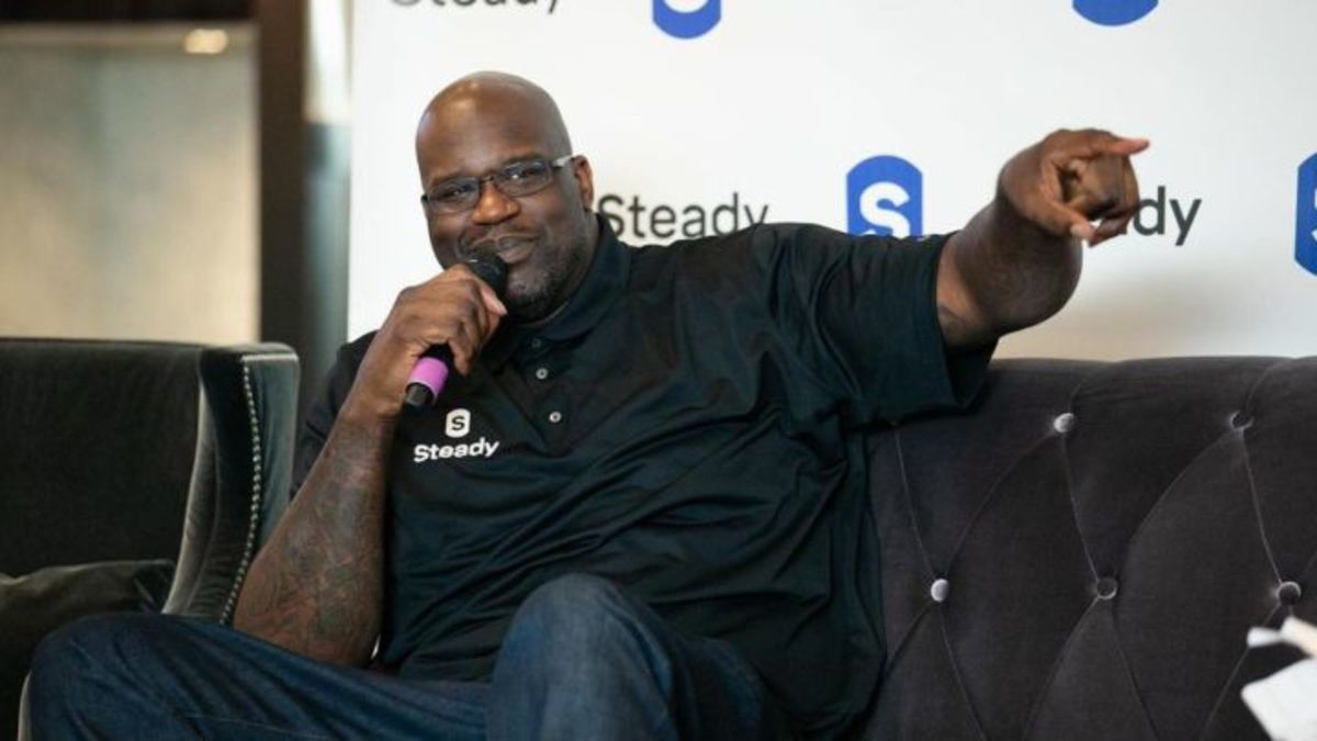 Shaquille O'Neal's Big Gesture: He Paid For A Man's Engagement Ring At A Local Jewelry Store