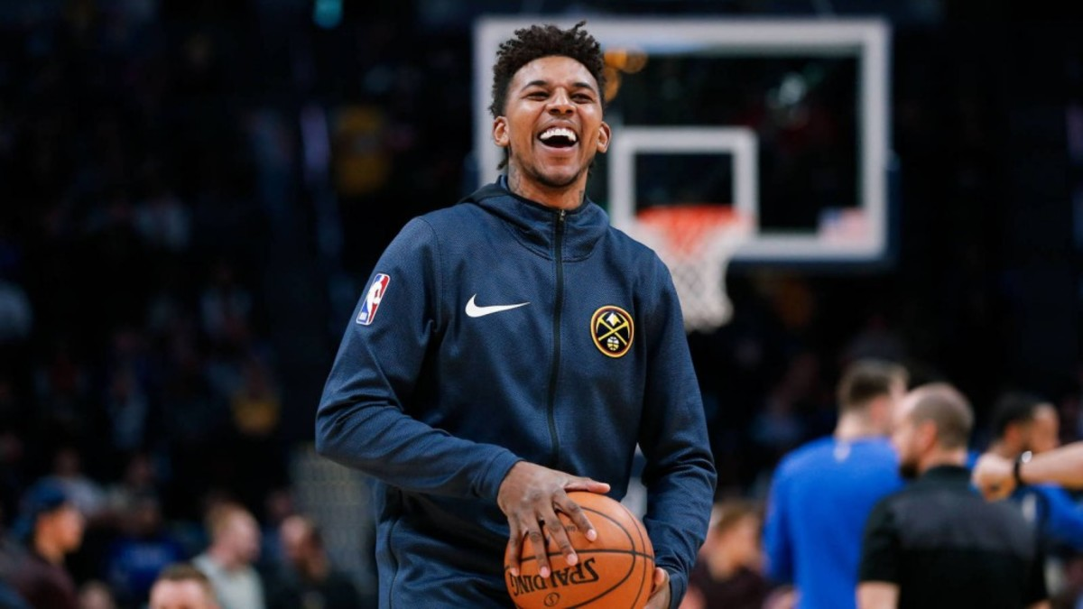 Nick Young Says Athletes Should Quit Their Job If They Have A Baby With A 'Gold Digger'