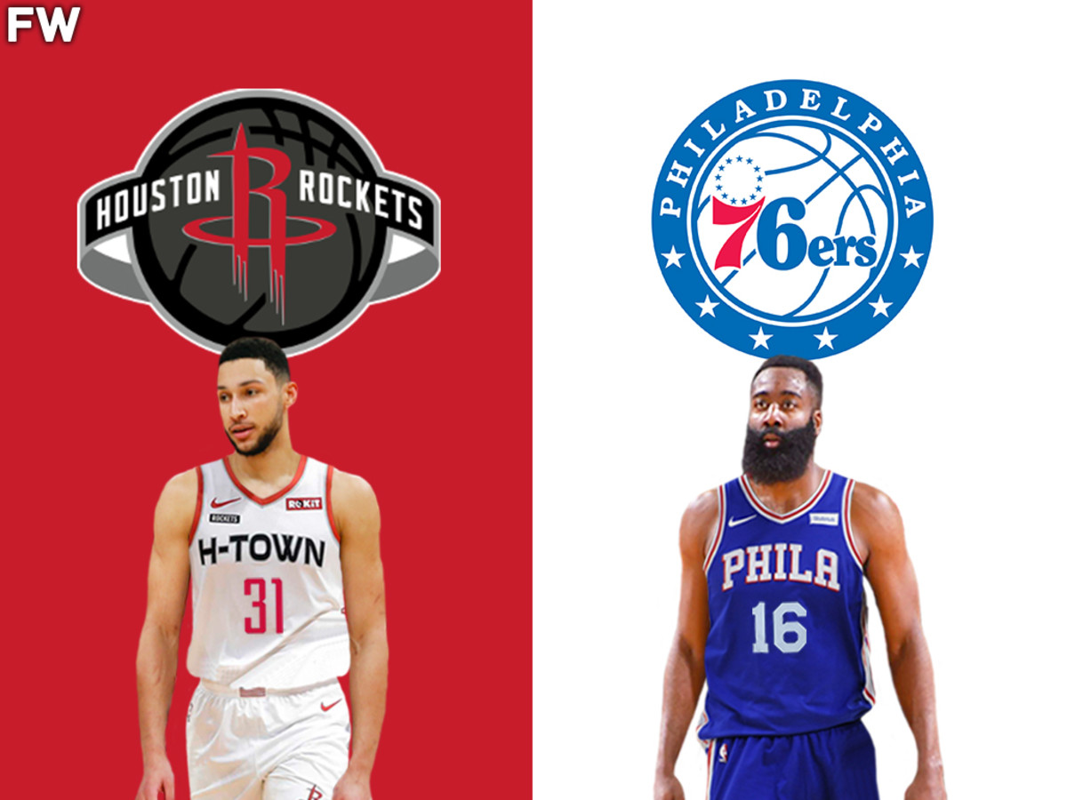 who got traded in the nba 2021