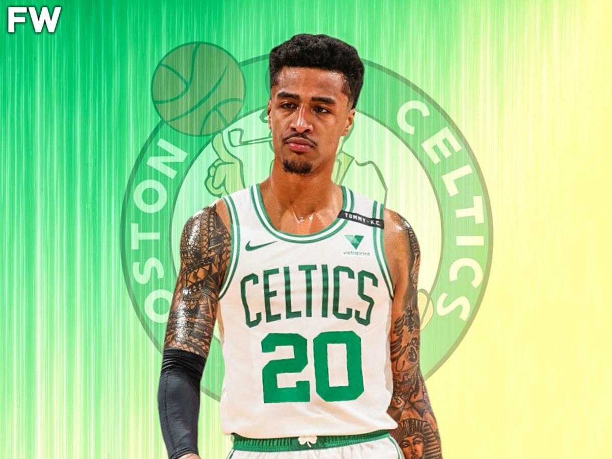 NBA Rumors: Boston Celtics Could Land John Collins