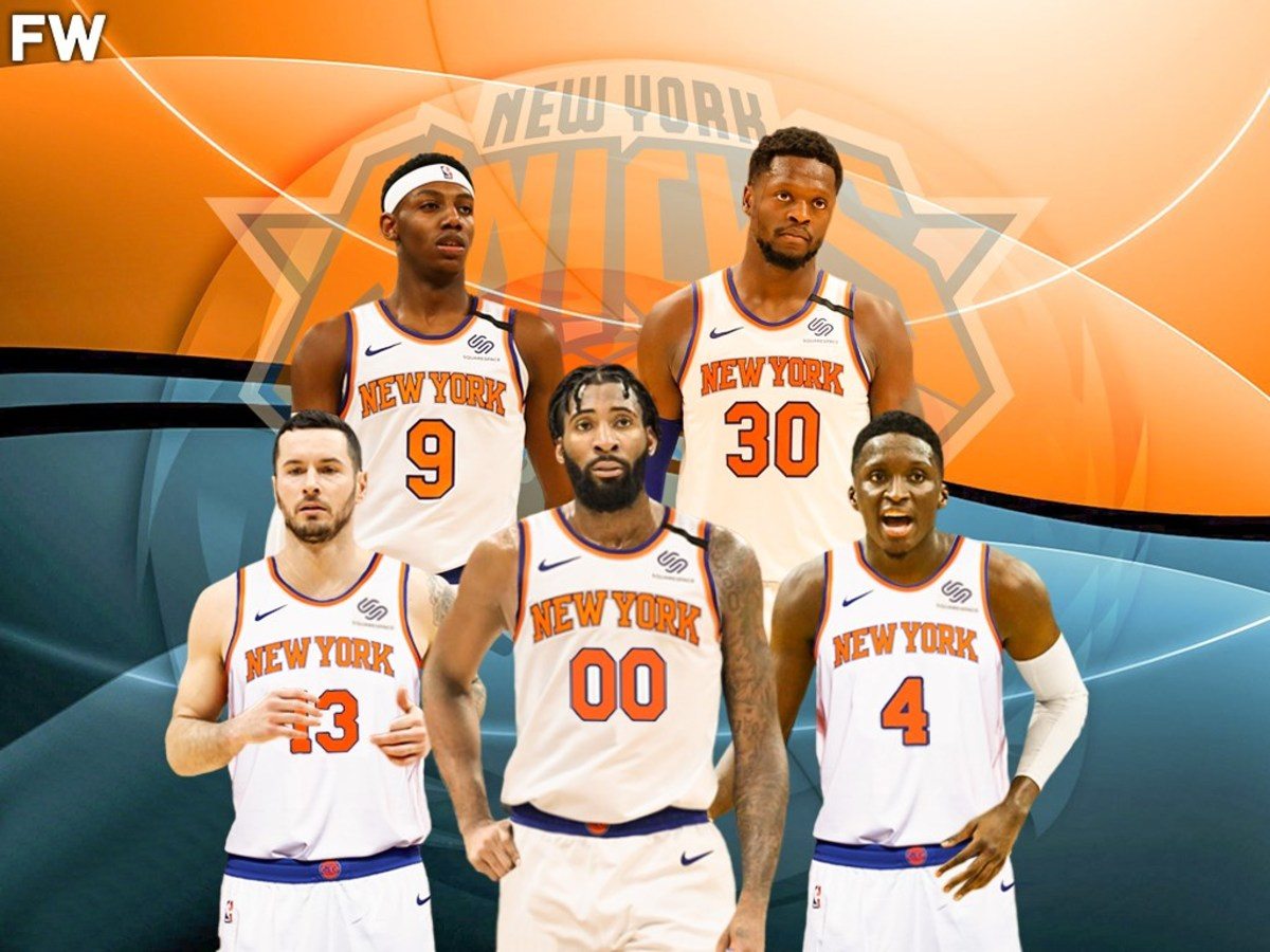 How The New York Knicks Can Build A Playoff Contender In The East: 3 Best Targets Right Now