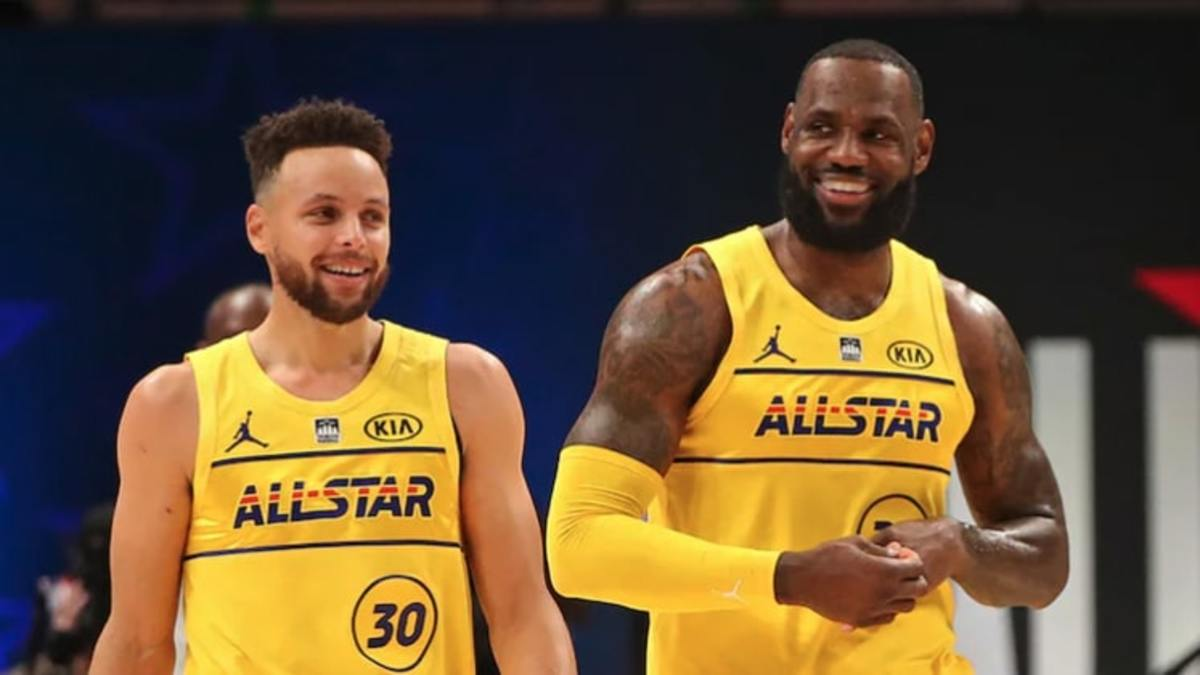 """Stephen A. Smith On Players Not Starting Rivalries: """"They've Forgotten, From A Fans Perspective, What Basketball Is All About."""""""
