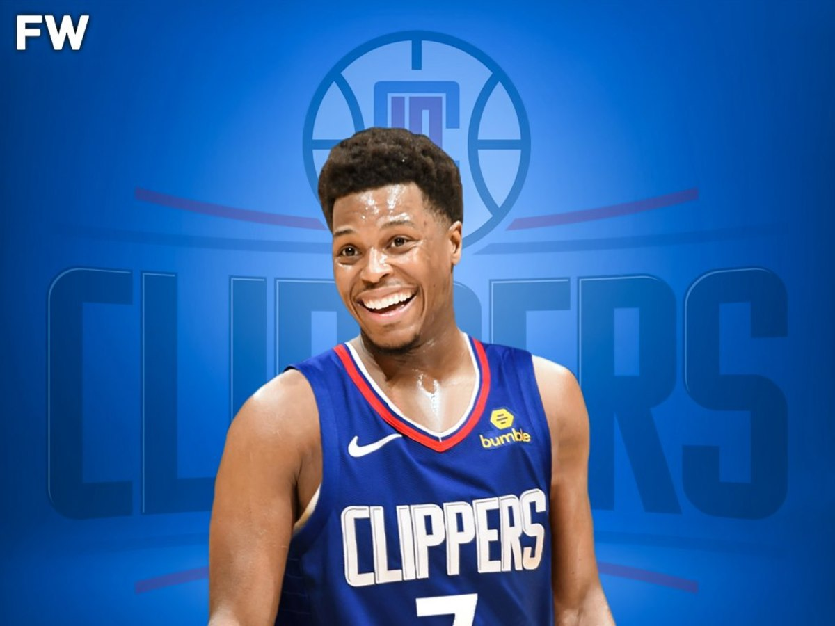 NBA Rumors: Los Angeles Clippers Want Kyle Lowry
