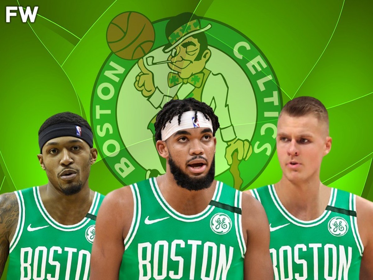 The Boston Celtics Must Go All-In: 3 Best Superstars They Should Target Right Now