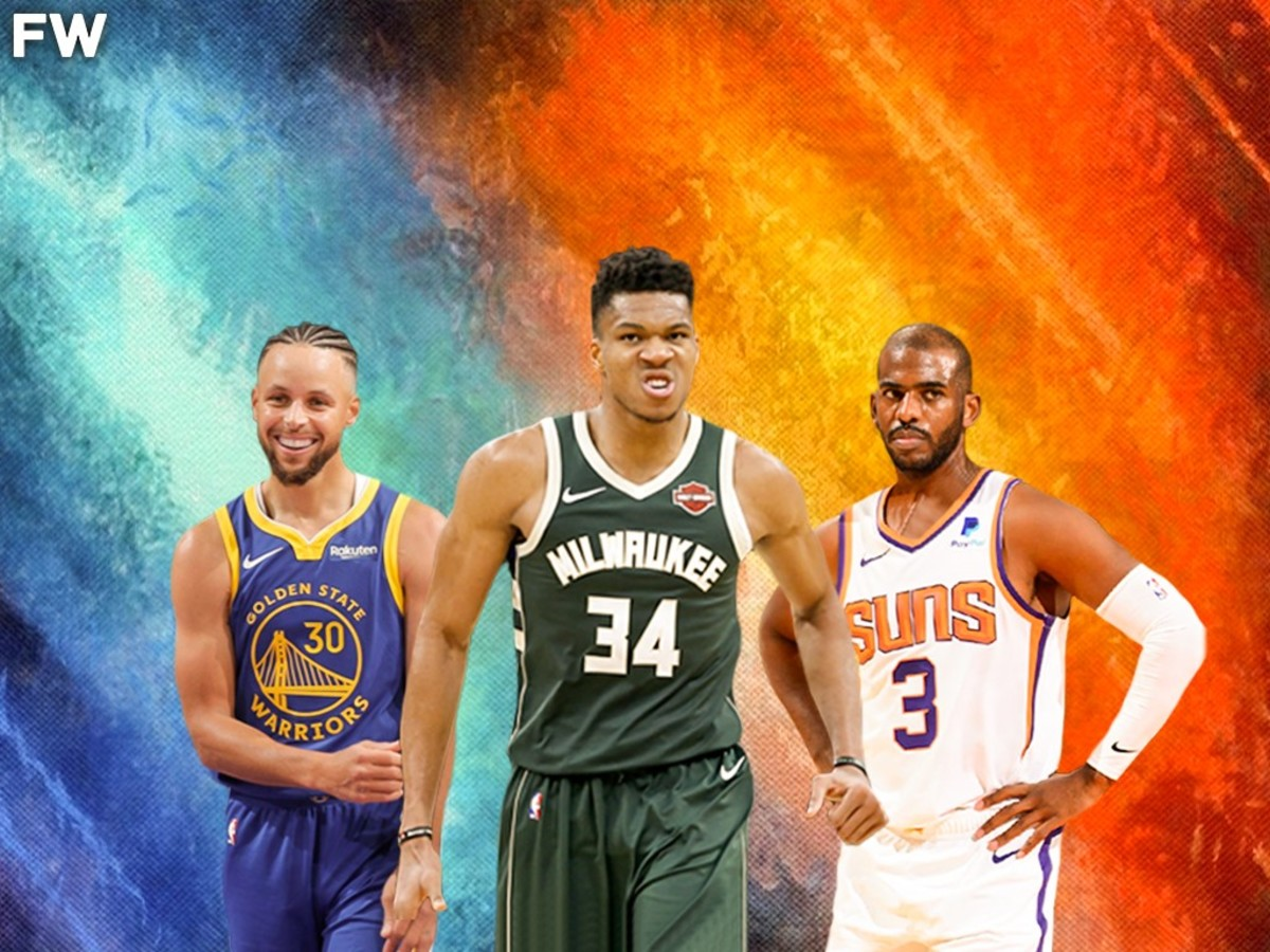 The 10 Most Surprising Stats Of The NBA Season